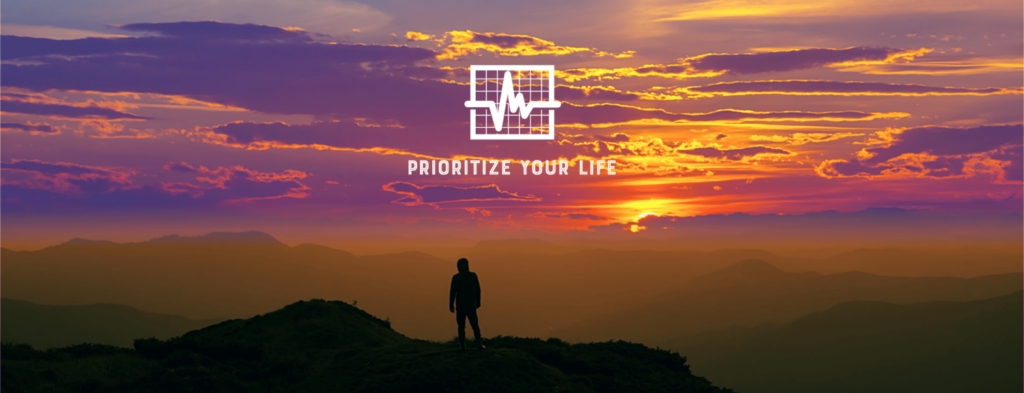 The Prioritize Your Life project all started because of one story, one NDE that has touched millions around the world.